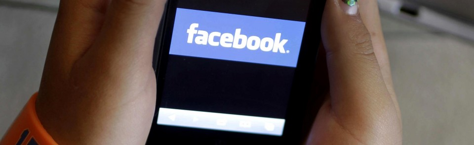 Facebook Releases Patent to Allow Children to Join